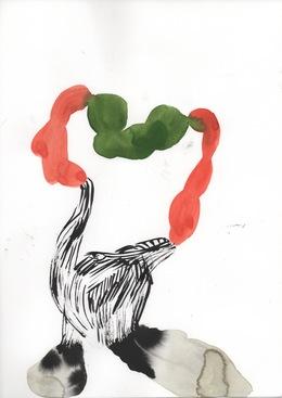 , 'Sin título,' 2014, Ruth Benzacar Galería de Arte