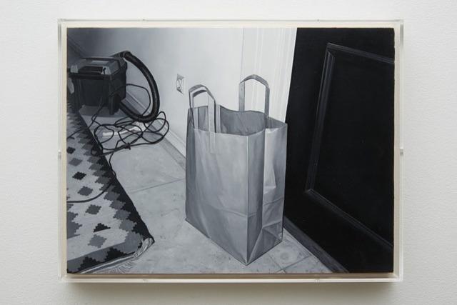 , 'Bag,' 2014, i8 Gallery