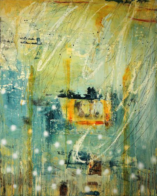 , 'Through the Winds,' 2019, Underscore Art