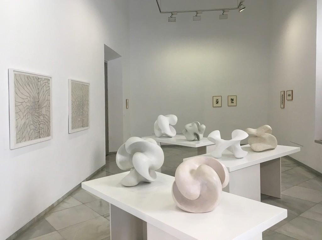 Equipo 57 at Galería Rafael Ortiz (Sevilla, Spain)