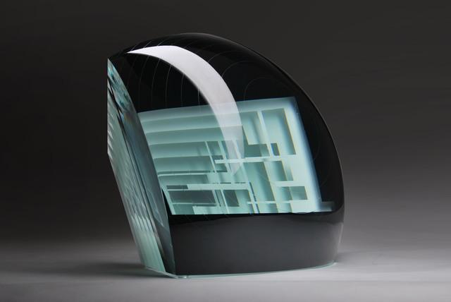 , 'Cage II.,' 2016, VILTIN Gallery