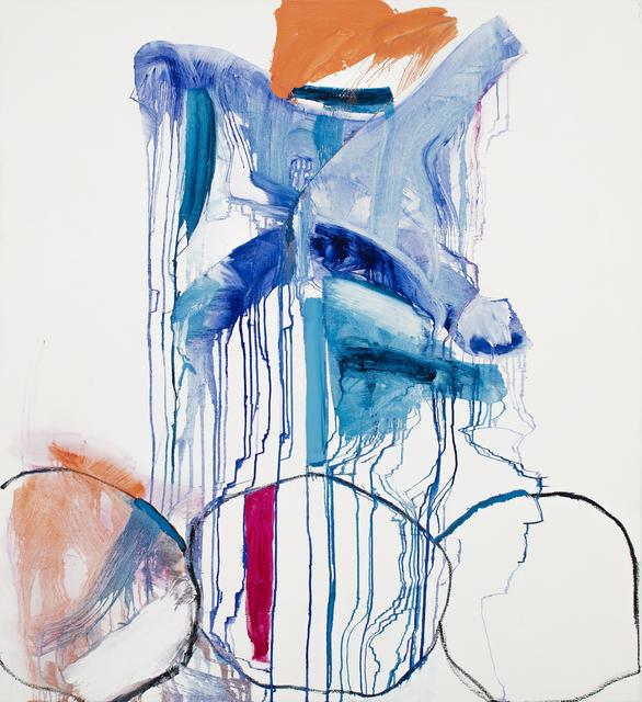 , 'Artemis,' 2019, Jonathan Ferrara Gallery