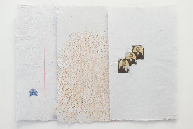 Tahir Carl Karmali, 'UNTITLED, PAPERwork', 2018, Amref Benefit Auction
