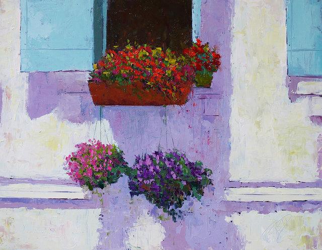 , 'Play of Light,' , Gallery 901