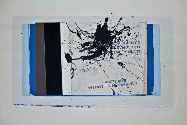 , 'A03321369,' , Galeria Oscar Roman