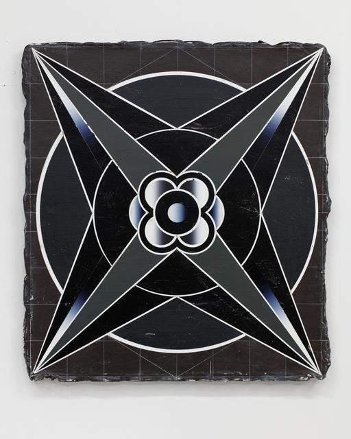 , 'Untitled,' 2017-2018, Galerie Krinzinger