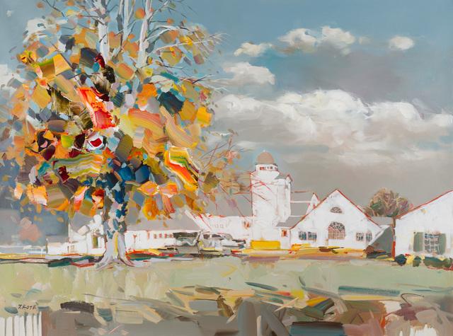 , 'Embracing Nature,' , Merritt Gallery