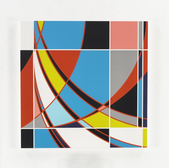 , 'Fermilab 2,' 2011, White Cube