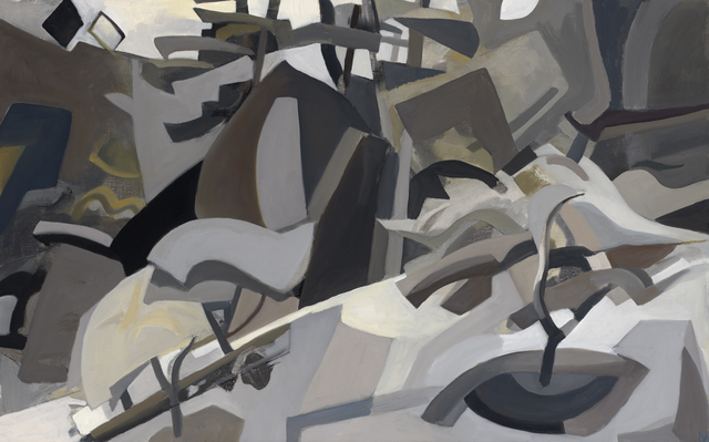 Martha Armstrong, 'Apple Tree Jazz', 2017, Bowery Gallery