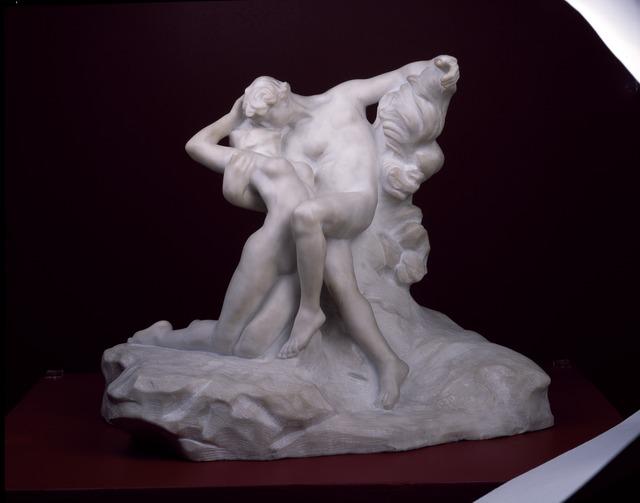 , 'Eternal Springtime,' , Museo Soumaya