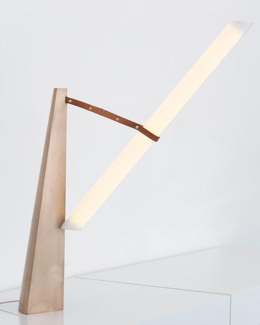 , 'Crane 4,' 2016, Patrick Parrish Gallery