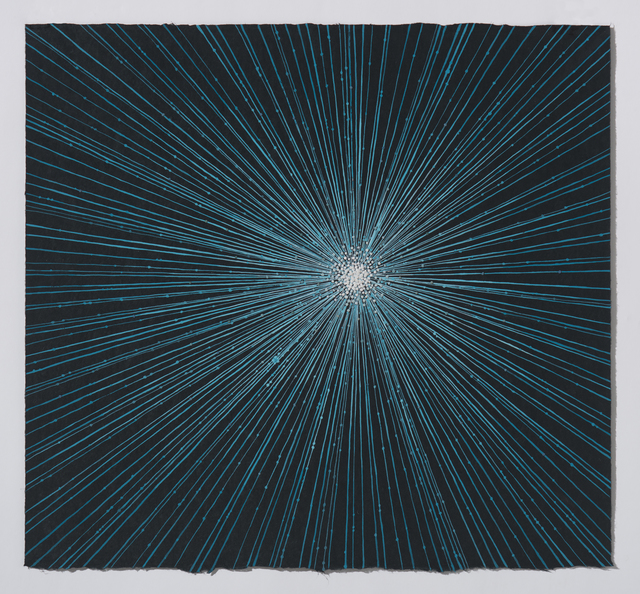 Dharma Strasser MacColl, 'Luce I', 2018, Headlands Center for the Arts: Benefit Auction 2019