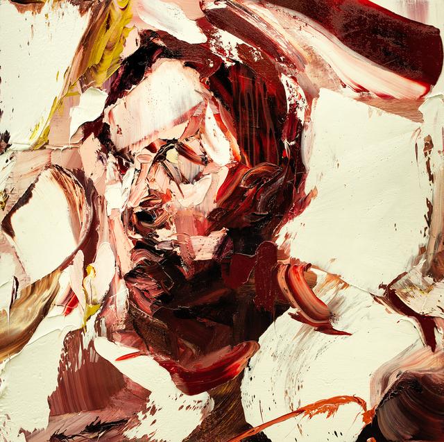 , 'Owen Sindorf,' 2018, Fabien Fryns Fine Art