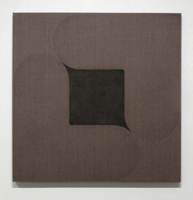 , 'Fig 12,' 2012, Art Mûr
