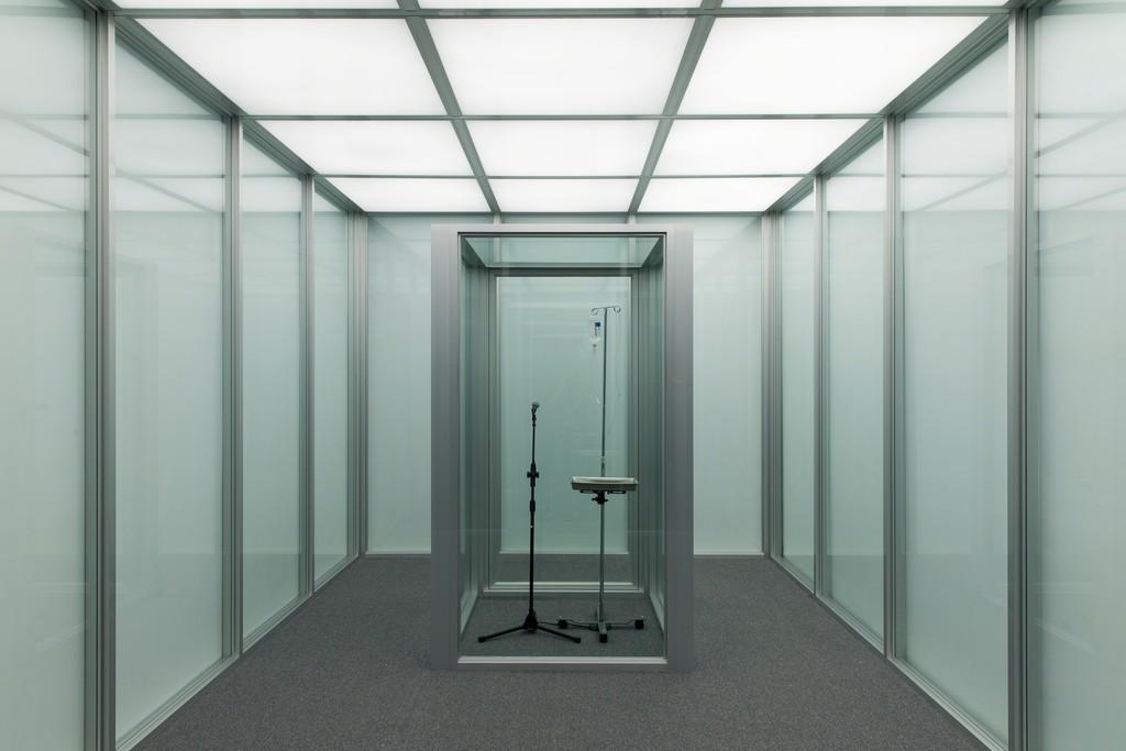 Installation Shot of works of CHEN Chieh-Jen 陳界仁 © TFAM 臺北市立美術館