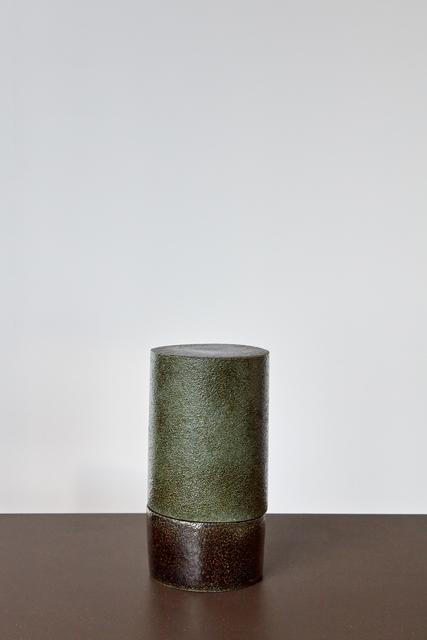 Patrick Carpentier, 'Green Stack n°1', 2019, MLF | MARIE-LAURE FLEISCH