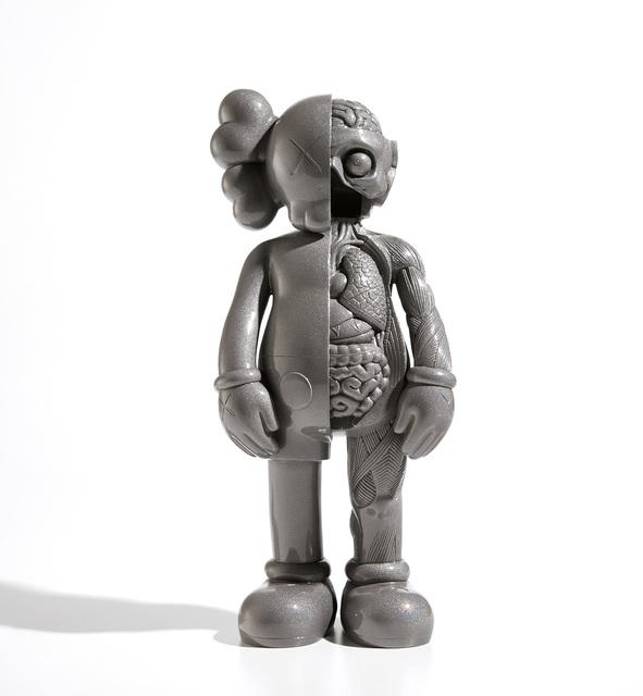 KAWS, '(ORIGINALFAKE) COMPANION', 2006, Sculpture, Painted bronze, Phillips