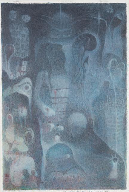 M'onma, 'Untitled', 2017, Cavin-Morris Gallery