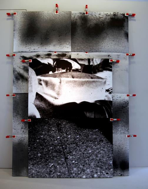 , 'Imprinted Mater (N1),' 2017, ZMUD