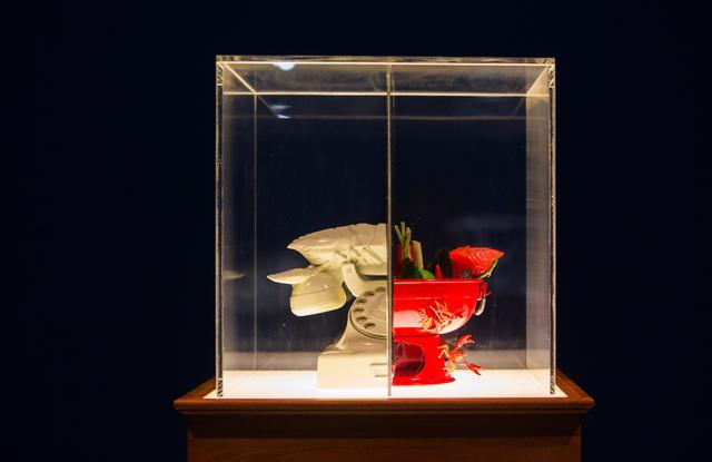 , 'Surrealism Spiced (After Salvador Dali),' 2016, Singapore Art Museum (SAM)