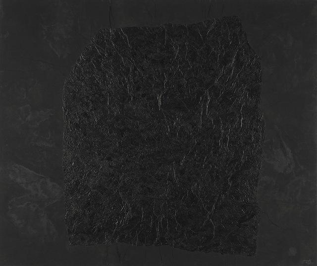 , '100 Layers of Ink I 大方 - 千層墨(白),' 1995-1997, Alisan Fine Arts
