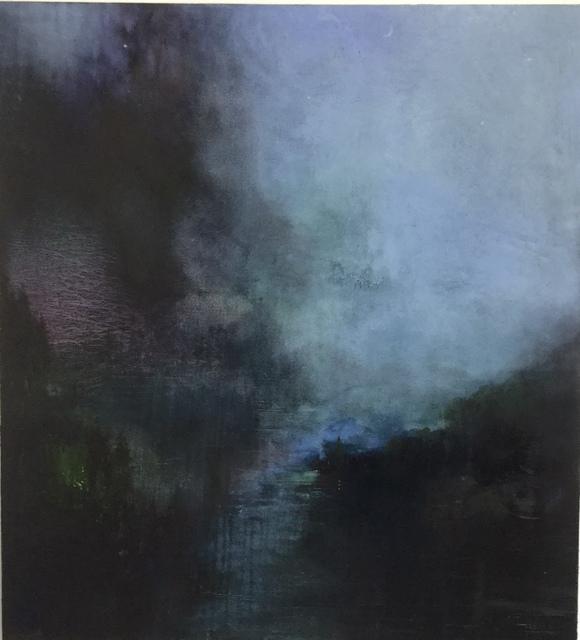 , 'Night Vision (Frenchman's Creek),' 2019, Jill George Gallery