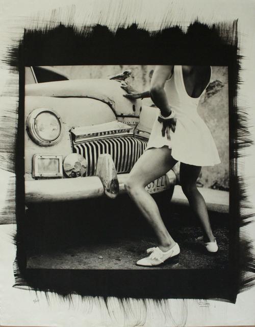 , 'Cuban Dance Series,' 1995, N2 Galería