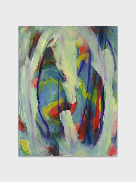 , 'Not Yet Titled,' 2016, Galerie Maria Bernheim