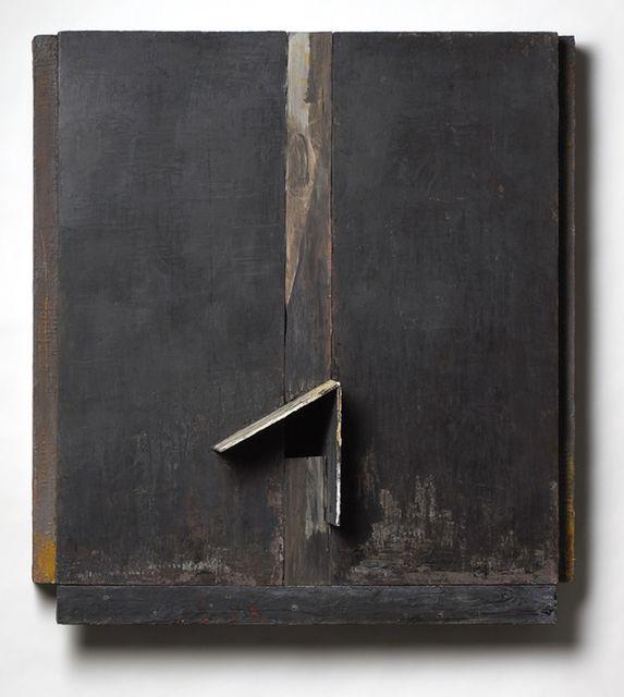 , 'Helderberg Cross II,' , Bill Lowe Gallery