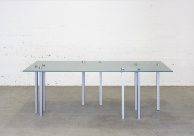 Jean-Marc Bustamante, 'Table', 2003-2008, Schellmann Art