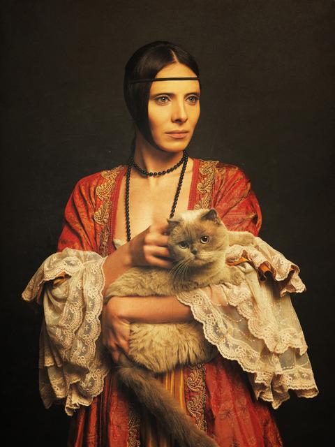 , 'Single Ladies,' 2013, Çağla Cabaoğlu Gallery