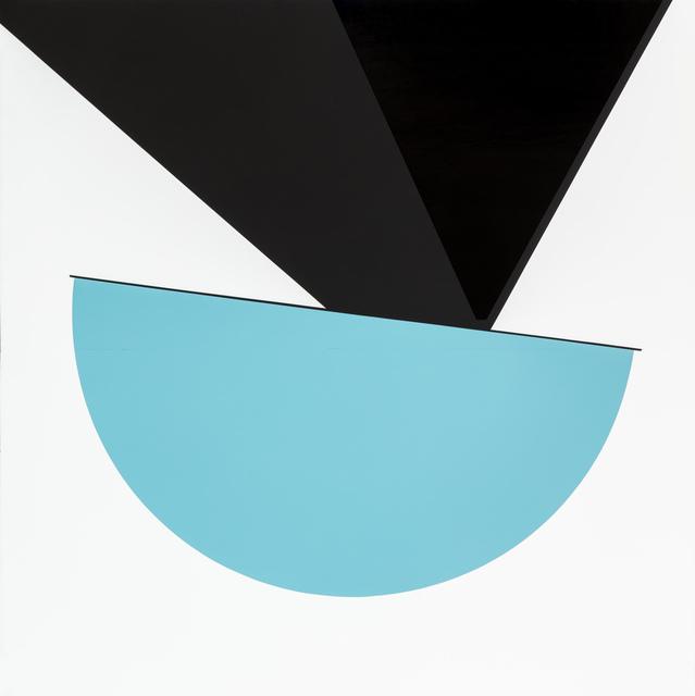 , 'Colour & Form LXX,' 2018, Stevenson