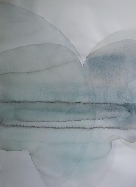 , 'Cal.ligrafies d'aigua 5,' 2017, PontArte