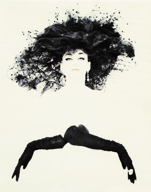 , 'Dior,' 1989, Photo12 Galerie