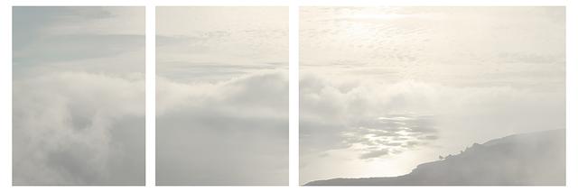 , 'Landscape and memory, Crimea, Jospeh Beuys, Study 8 ,' 2015, Odile Ouizeman