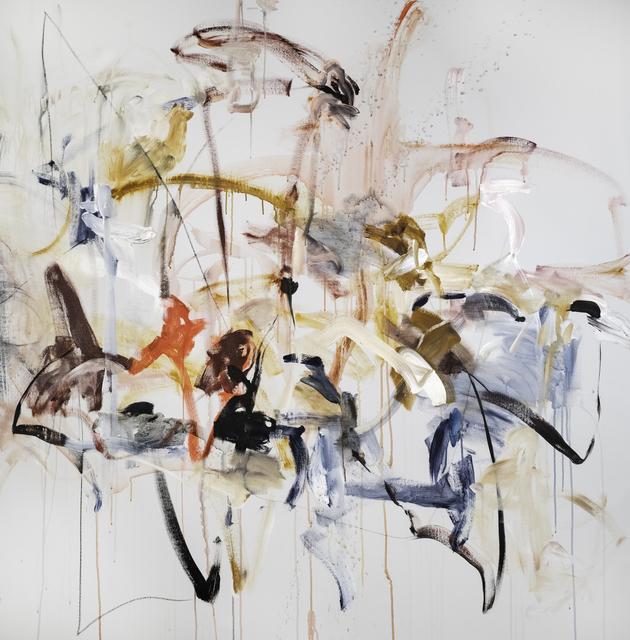 Vicky Barranguet, 'Until you whisper I', 2019, Artemisa Gallery