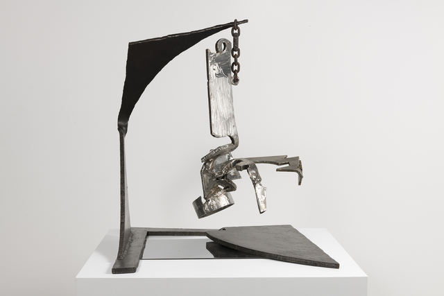 Mark di Suvero, 'Hamaric', 2010, L.A. Louver