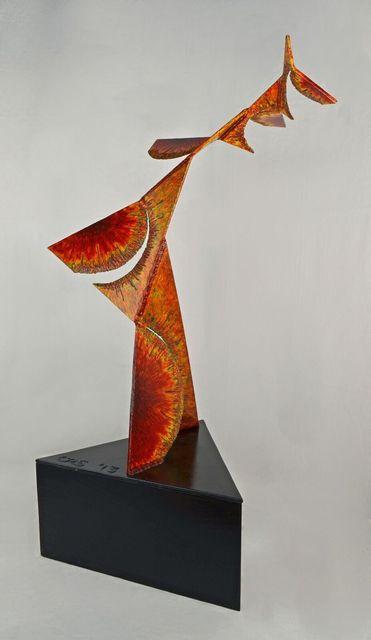 Craig Schaffer, 'Firebird ', 2013, Artist's Proof