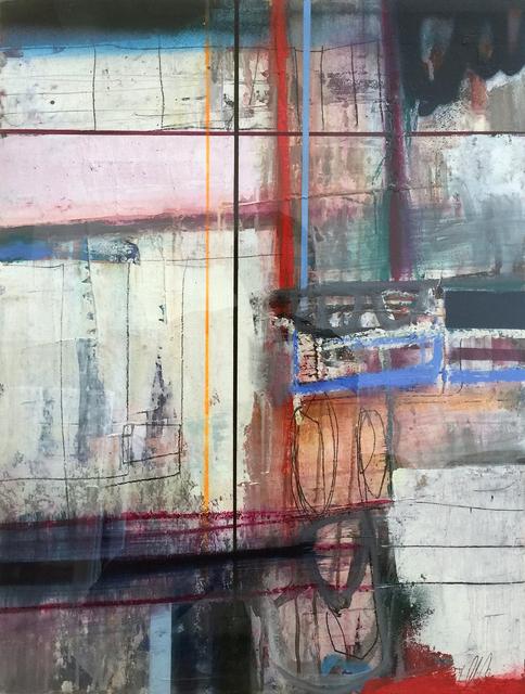 , 'Paper 16,' 2017, Rebecca Hossack Art Gallery