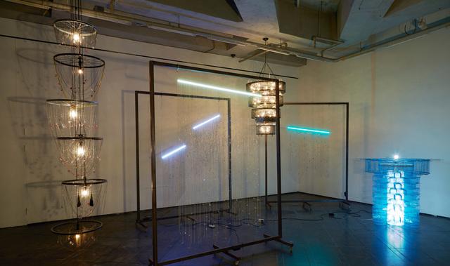 , 'Allure,' 2014-2017, Loop Alternative Space