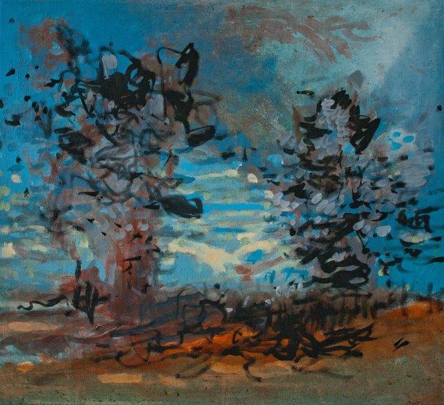 Otto Mecky, 'Untitled No. 1315', 2013, Galerie Brigitte Schenk