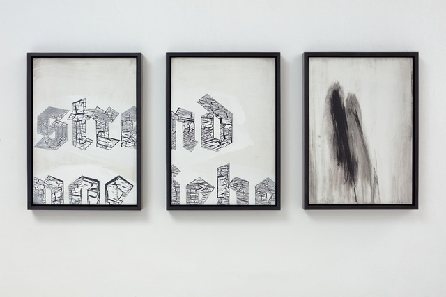 , 'Mách's May,' 2017, DSC Gallery