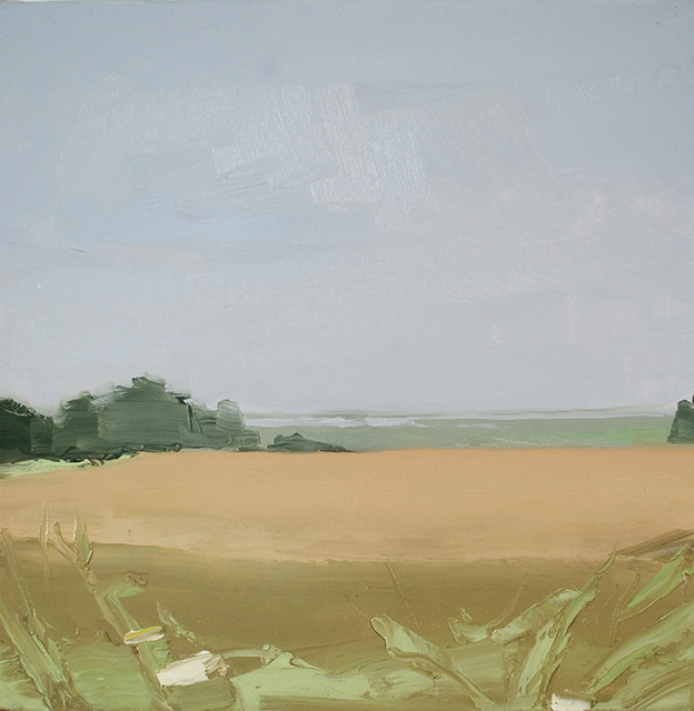 Sara MacCulloch, 'Fields and Basin', 2014, Kathryn Markel Fine Arts