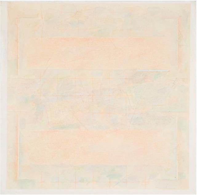 , 'Il grigio e il rosa,' 1982, rosenfeld porcini