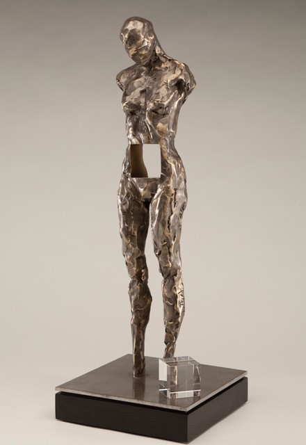 Gail Folwell, 'Part of Me - Female 2/9', ÆRENA Galleries and Gardens