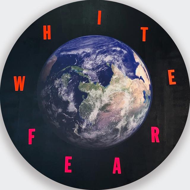 , 'White Fear,' 2019, V1 Gallery