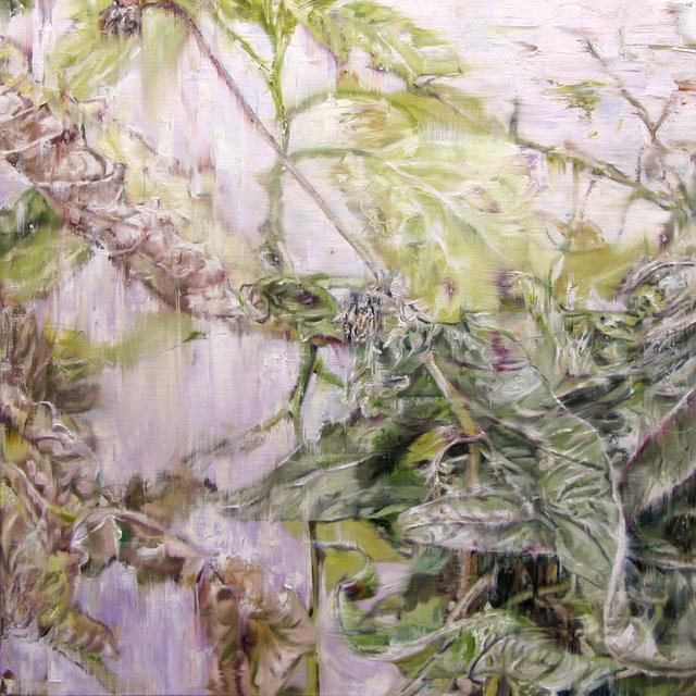 Yoon Suk One, 'Dry Plant-17004', 2017, Gallery Baton