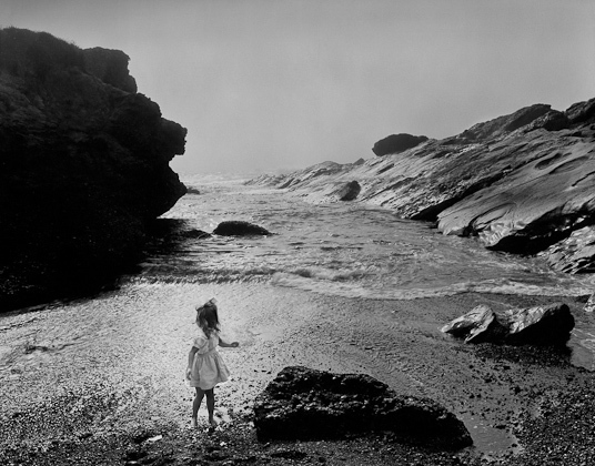 , 'Lynne, Point Lobos, 1956,' 1956, Weston Gallery