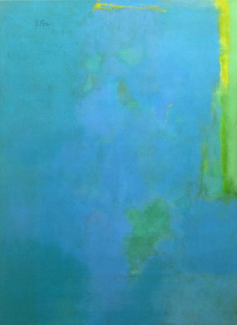 , 'Sogdiana,' 1973, Oeno Gallery
