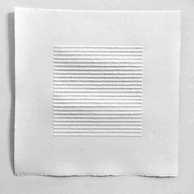 B.L. Jesseph, 'Untitled ', 2019, The Directed Art Modern